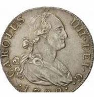 Pièces de monnaie busto