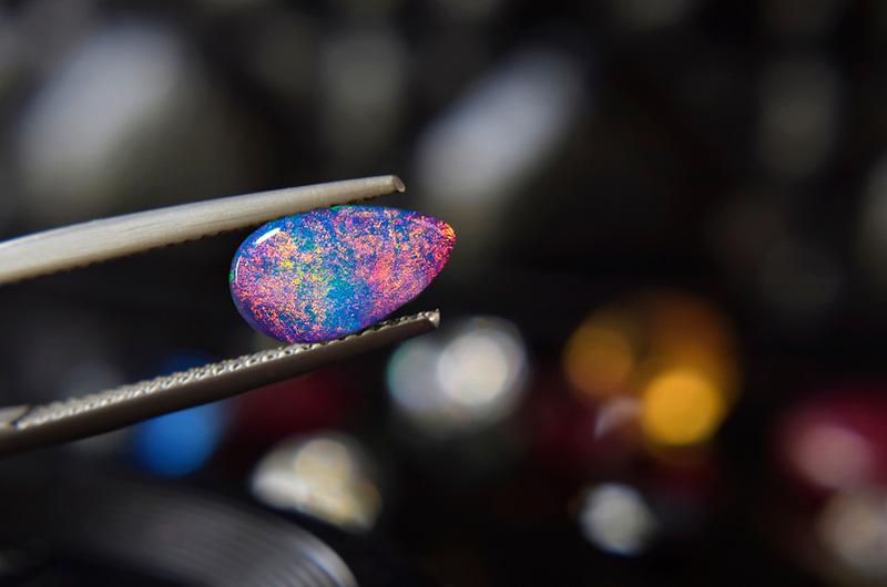 Comment choisir ses Opales pour vos bijoux